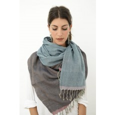 SHAWL DOBLE